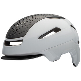 Bell Hub casco per bici bianco